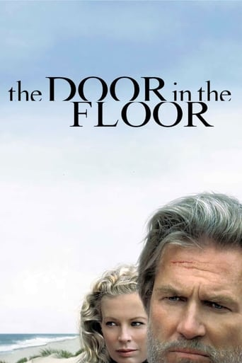 Poster of The Door in the Floor