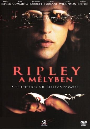 Ripley a mélyben