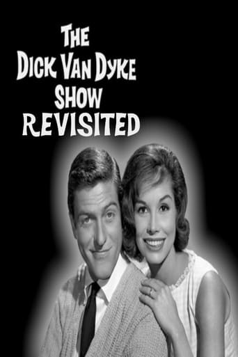 Poster of The Dick Van Dyke Show Revisited