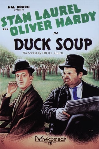 Duck Soup Yify Movies