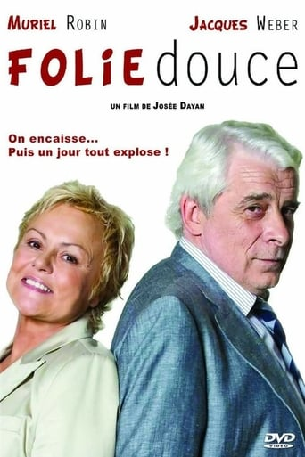 Poster of Folie douce