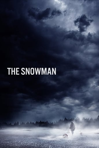Poster of The Snowman