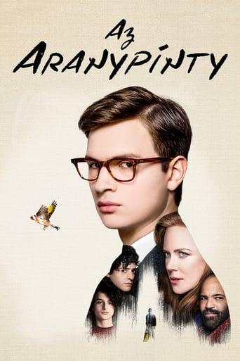 Poster of Az Aranypinty