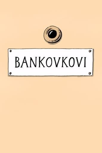 Poster of Bankovkovi