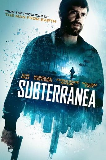 Subterrâneo Torrent (2019) Dublado e Legendado Download
