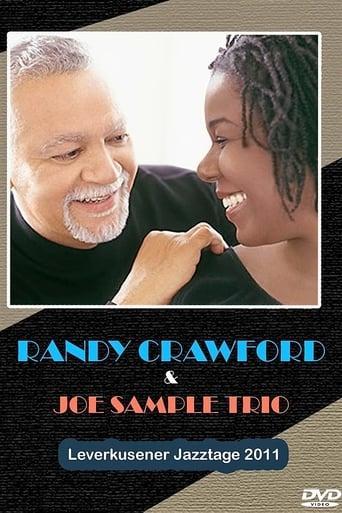 Poster of Randy Crawford & Joe Sample Trio Leverkusener Jazztage 2011