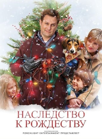 Poster of The Family Holiday