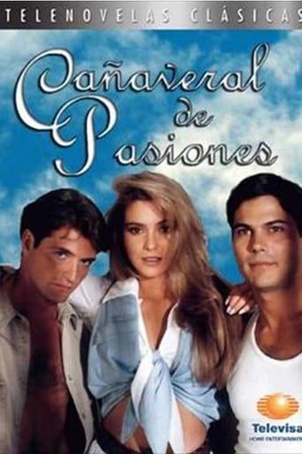 Poster of Cañaveral de Pasiones