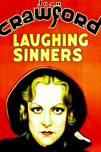 Poster of Laughing Sinners