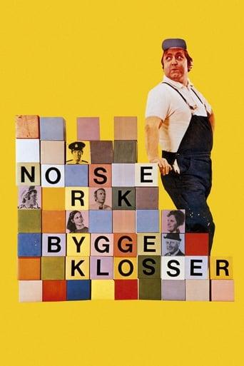 Norske byggeklosser Movie Poster