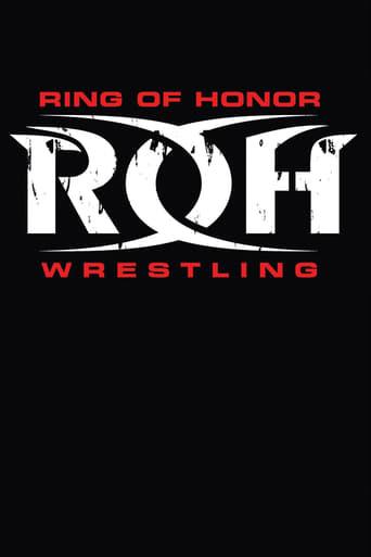Ring of Honor Wrestling image