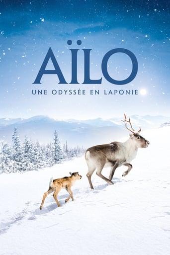 Айло: Одисея из Лапландия