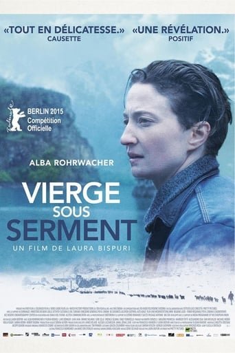 Poster of Vierge sous serment