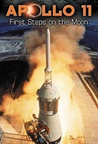 Poster of Apollo 11