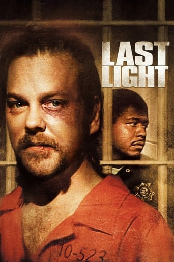 Poster of Last Light