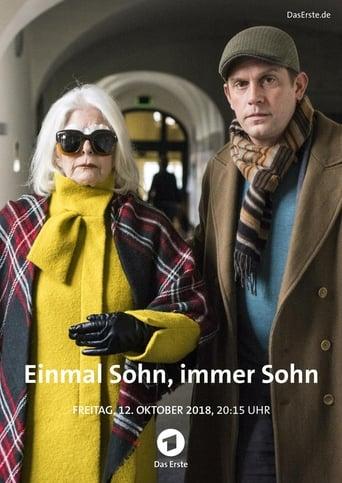 Poster of Einmal Sohn, immer Sohn