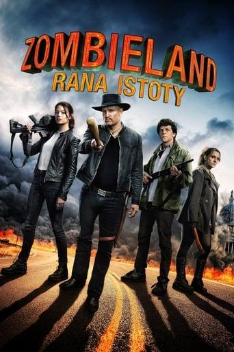 Zombieland: Rana istoty