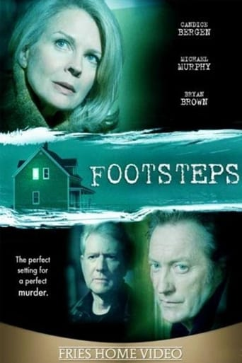 Poster of Footsteps