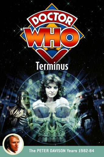 Poster of Doctor Who: Terminus