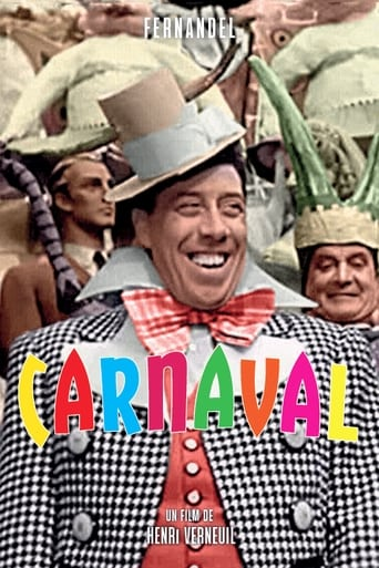 Poster of Carnaval
