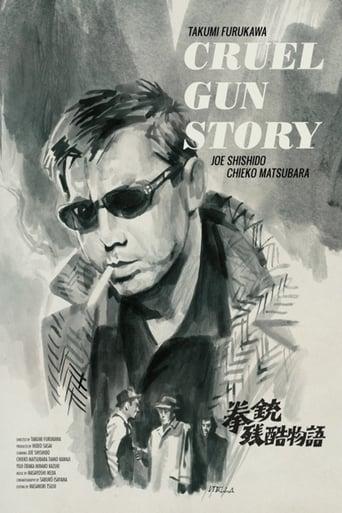 Watch Cruel Gun Story Online Free Putlocker