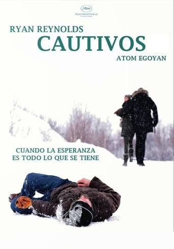Poster of Cautivos (The Captive)
