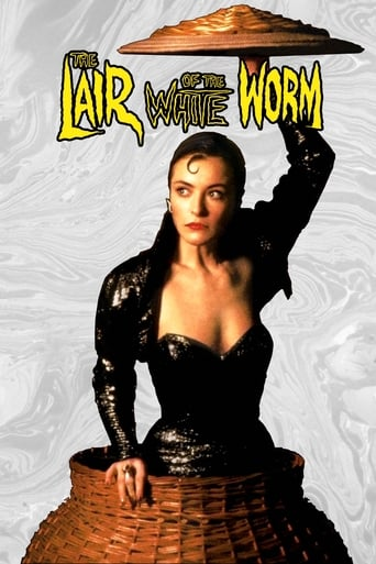 voir film Le Repaire du Ver Blanc  (The Lair of the White Worm) streaming vf