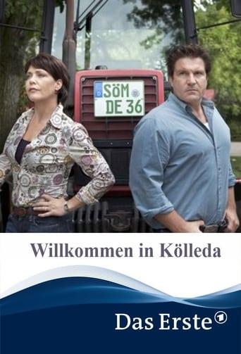 Poster of Willkommen in Kölleda