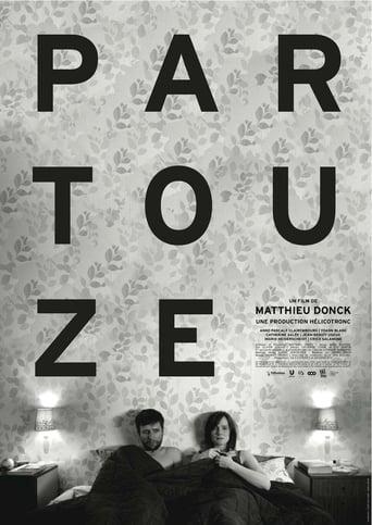 Poster of Partouze