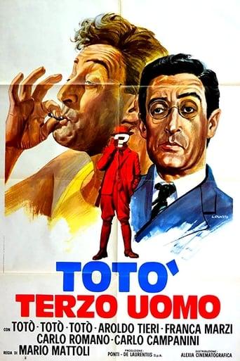 Watch Toto the Third Man Online Free Putlocker