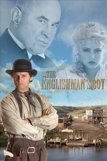 Capitulos de: The Englishman