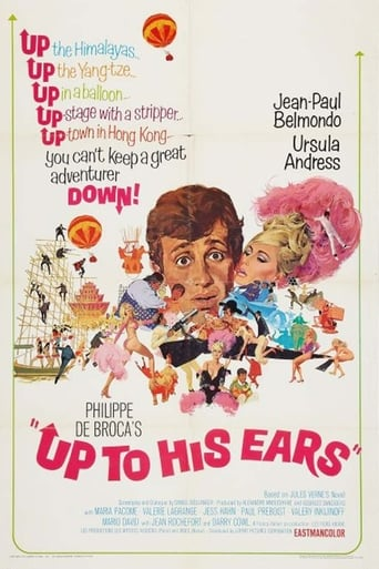 Watch Up to His Ears Free Movie Online