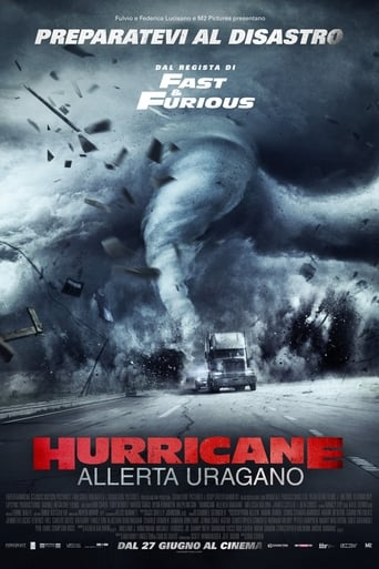 2018 Hurricane - Allerta uragano