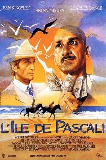 Poster of La isla de Pascali