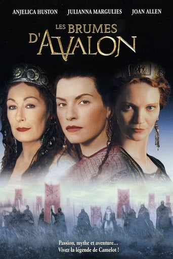 Poster of Les brumes d'Avalon