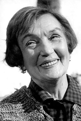 Image of Marie Rosůlková