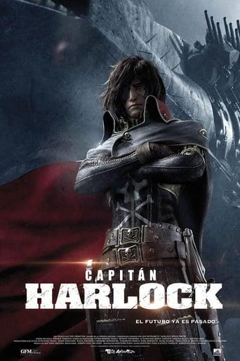 Capitão Harlock Pirata do Espaço