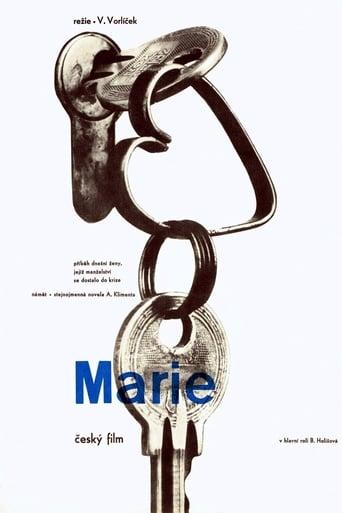Watch Marie Online Free Putlocker