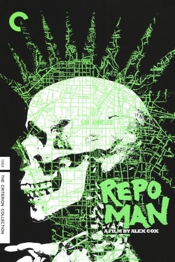'Repo Man (1984)