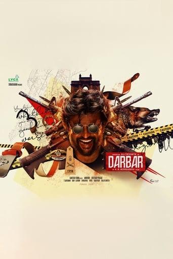 Poster of Darbar