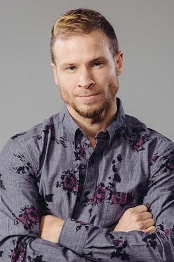 Image of Brian Littrell