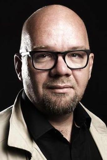 Image of Lars Hjortshøj