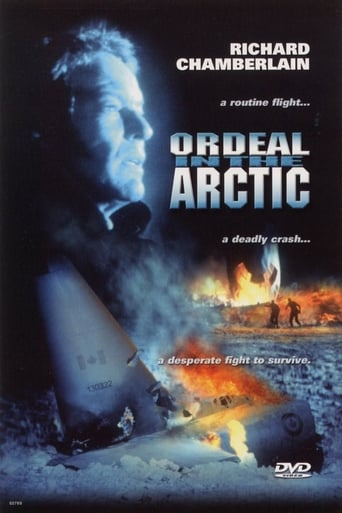 Poster of Ordeal in the Arctic