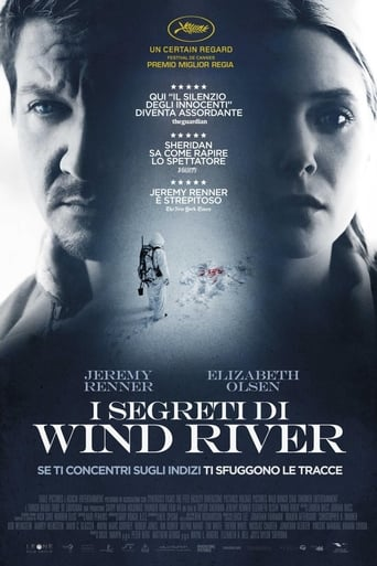 Poster of I segreti di Wind River