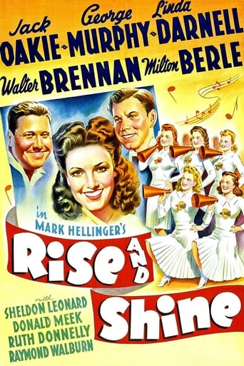 Poster of Rise and Shine