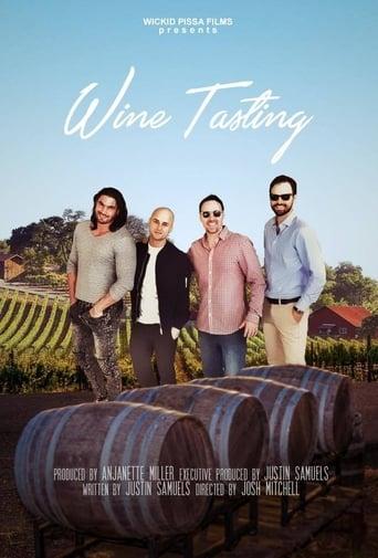 Poster of Wine Tasting