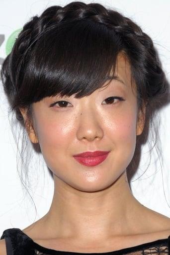 Image of Jennifer Kim