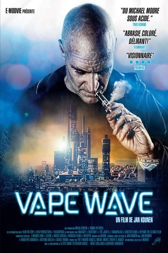 Poster of Vape Wave
