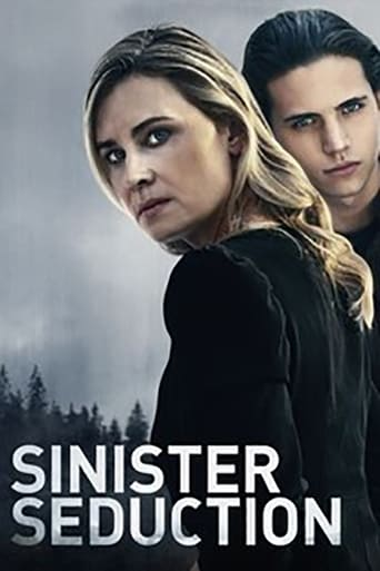 Poster of Sinister Seduction