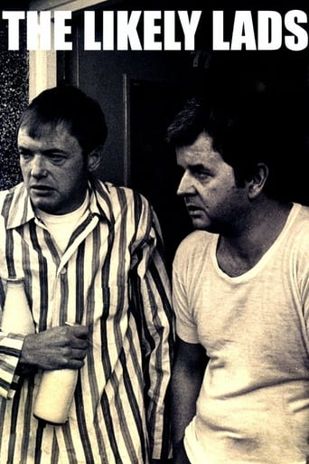 Poster of The Likely Lads